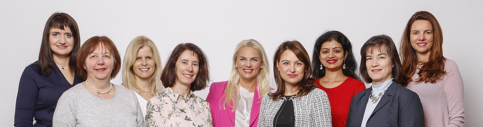 Augsburg International Women Association